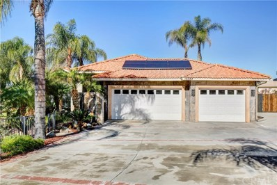 14344 Rock Place, Riverside, CA 92503 - MLS#: IV19189483