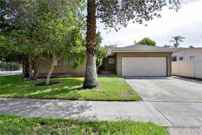 4195 Paden Street, Riverside, CA 92504 - MLS#: IV19189581