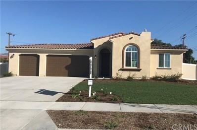 1610 Lucas Lane, Redlands, CA 92374 - MLS#: IV19189718