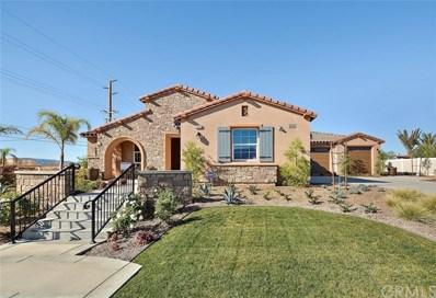 1603 Lucas Lane, Redlands, CA 92374 - MLS#: IV19190193