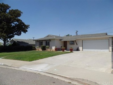 407 Avignon Court, Riverside, CA 92501 - MLS#: IV19190259