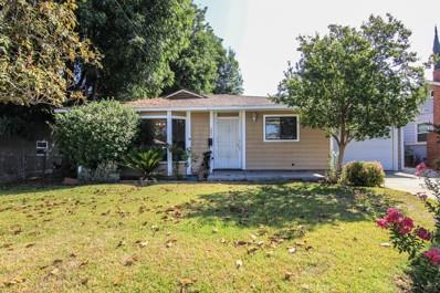 3951 Stotts Street, Riverside, CA 92503 - MLS#: IV19190335