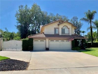 6847 New Ridge Drive, Riverside, CA 92506 - MLS#: IV19190972