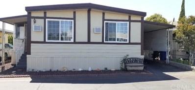 250 N Linden Avenue UNIT 274, Rialto, CA 92376 - MLS#: IV19191108