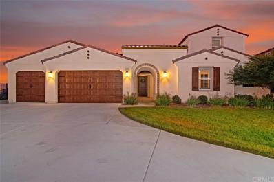 12130 Cortona Place, Riverside, CA 92503 - MLS#: IV19191173
