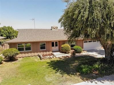 5375 Grassy Trail Drive, Riverside, CA 92504 - MLS#: IV19191254