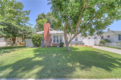 6874 Palomar Way, Riverside, CA 92504 - MLS#: IV19191351