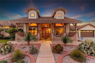 5905 Kings Ranch Road, Riverside, CA 92505 - MLS#: IV19191409