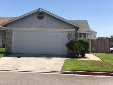 15957 Randall Avenue UNIT 10, Fontana, CA 92335 - MLS#: IV19191625