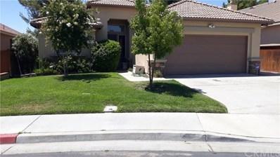 14705 San Jacinto, Moreno Valley, CA 92555 - MLS#: IV19191785