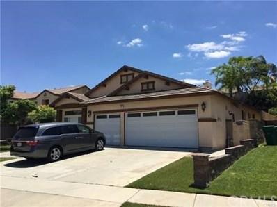 750 Raphael Circle, Corona, CA 92882 - MLS#: IV19191825