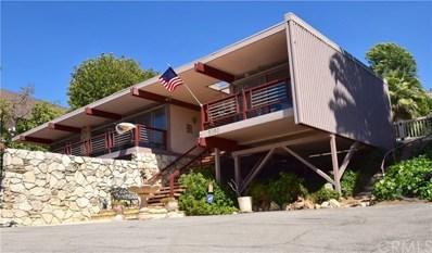 5050 Myrtle Avenue, Riverside, CA 92506 - MLS#: IV19191945