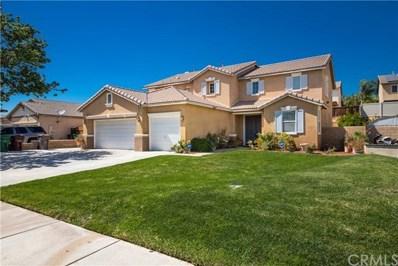 26180 Fir Avenue, Moreno Valley, CA 92555 - MLS#: IV19191995