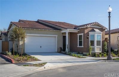 310 S Terrazo Place, Brea, CA 92823 - MLS#: IV19192034