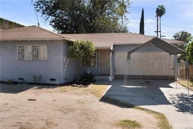 3464 Jefferson Street, Riverside, CA 92504 - MLS#: IV19192091