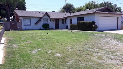 674 Tulare Avenue, Riverside, CA 92507 - MLS#: IV19192149