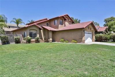 26440 Mapleridge Way, Moreno Valley, CA 92555 - MLS#: IV19192543