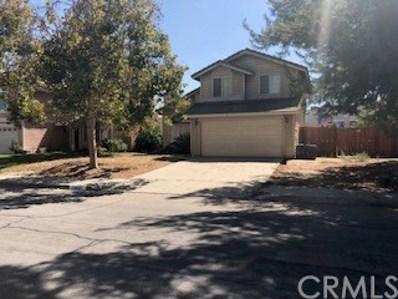 25041 Slate Creek Drive, Moreno Valley, CA 92551 - MLS#: IV19192762