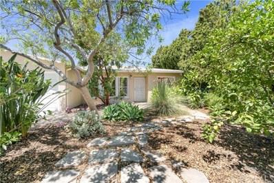 117 W Blaine Street, Riverside, CA 92507 - MLS#: IV19192871