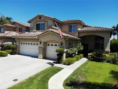 8738 Saranac Place, Riverside, CA 92508 - MLS#: IV19193000