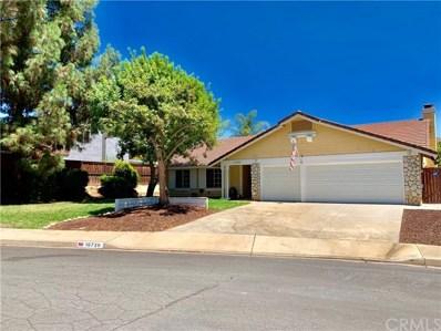 10720 Park Rim Circle, Moreno Valley, CA 92557 - MLS#: IV19193154