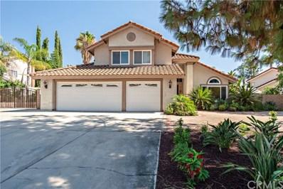 147 Gracefield Way, Riverside, CA 92506 - MLS#: IV19193297
