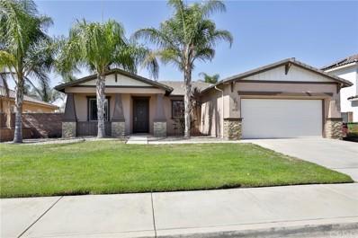 29176 Calcite Street, Menifee, CA 92584 - MLS#: IV19193407