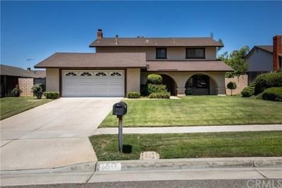 1519 Powell Lane, Redlands, CA 92374 - MLS#: IV19193409