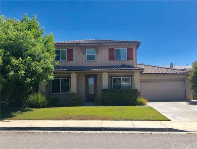 13064 Creekside Way, Moreno Valley, CA 92555 - MLS#: IV19193779