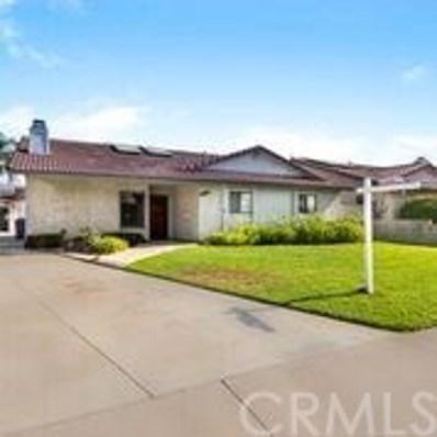 4554 Rudisill Street, Montclair, CA 91763 - MLS#: IV19193816