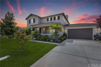27859 Watermark Drive, Menifee, CA 92585 - MLS#: IV19194117