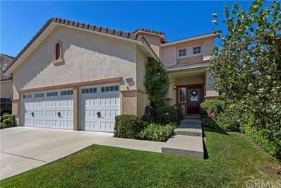11972 Stegmeir Drive, Rancho Cucamonga, CA 91739 - MLS#: IV19194184