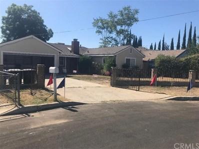 525 E Allen Street, Rialto, CA 92376 - MLS#: IV19194457