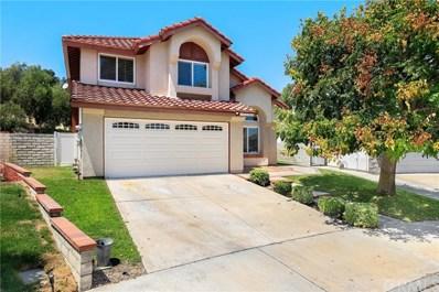 15900 Oak Canyon Drive, Chino Hills, CA 91709 - MLS#: IV19194542