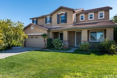 9334 Dauchy Avenue, Riverside, CA 92508 - MLS#: IV19194819