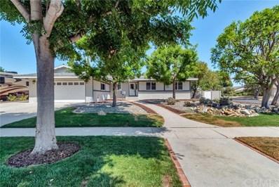 8334 Shoup Avenue, Canoga Park, CA 91304 - MLS#: IV19195288