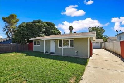 1028 Ardmore Street, Riverside, CA 92507 - MLS#: IV19195678