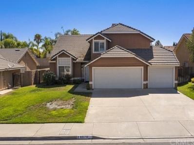 8670 Barton Street, Riverside, CA 92508 - MLS#: IV19195741
