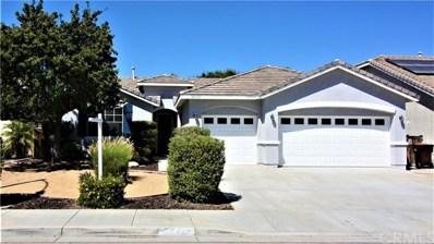 29737 Cool Meadow Drive, Menifee, CA 92584 - MLS#: IV19195779