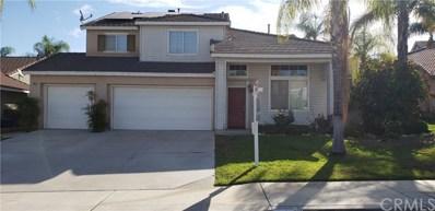 7862 Angus Way, Riverside, CA 92508 - MLS#: IV19195923