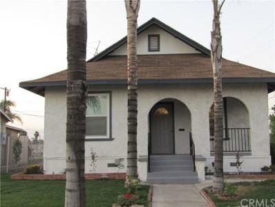 491 E F Street, Colton, CA 92324 - MLS#: IV19197150