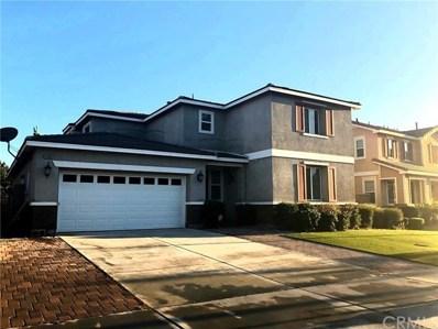 15965 San Leandro Drive, Fontana, CA 92336 - MLS#: IV19197193