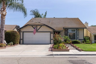 6713 Pierce Court, Chino, CA 91710 - MLS#: IV19197234