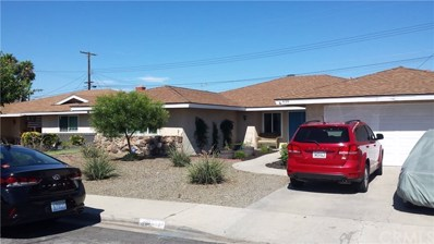 430 S Simpson Avenue, Hemet, CA 92543 - MLS#: IV19197265