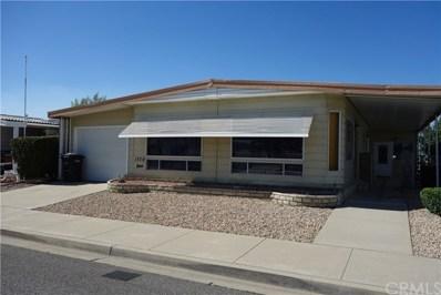 1570 Santa Susana Drive, Hemet, CA 92543 - MLS#: IV19197284