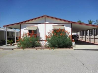 5700 W Wilson Street UNIT 35, Banning, CA 92220 - MLS#: IV19197288