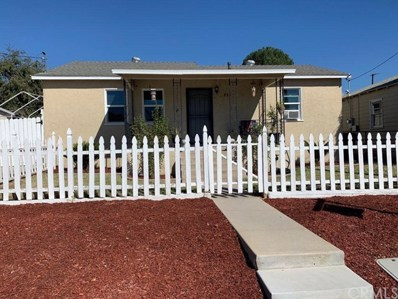 803 W Heald Avenue, Lake Elsinore, CA 92530 - MLS#: IV19197481