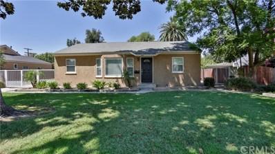 4917 El Molino Avenue, Riverside, CA 92504 - MLS#: IV19197514