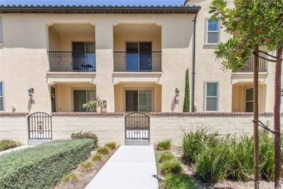 3180 E Yountville Drive UNIT 4, Ontario, CA 91761 - MLS#: IV19197830