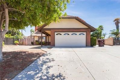 23231 Melinda Court, Moreno Valley, CA 92553 - MLS#: IV19197833